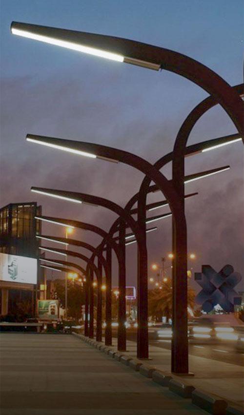 Jameel Square