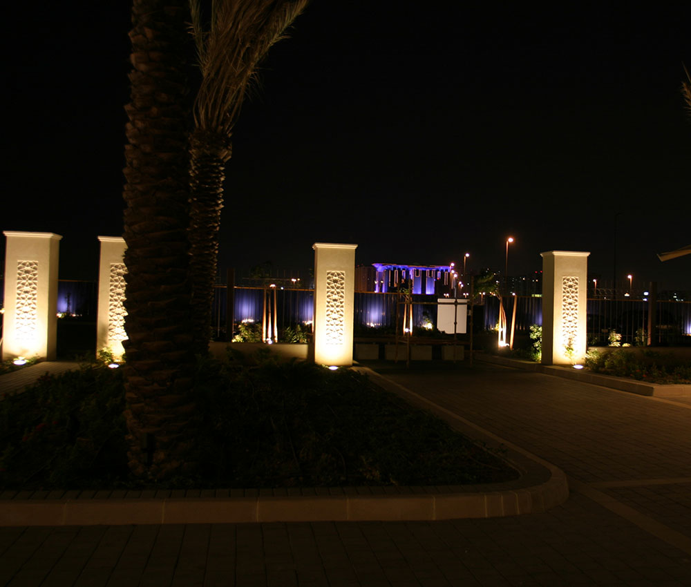 EMAAR Marketing & Sales Office