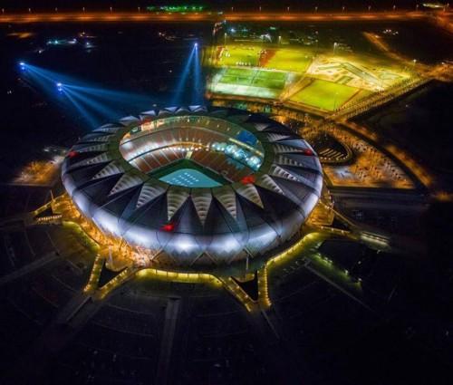 مدينة الملك عبدالله الرياضية